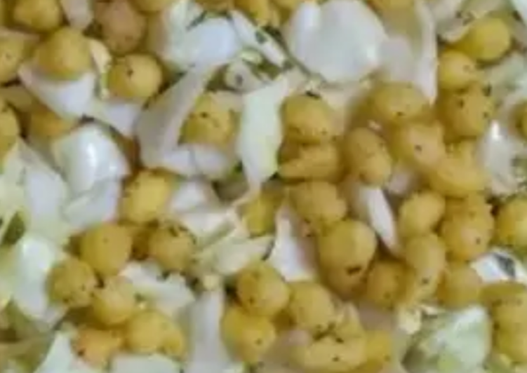 Foods That Can Make Your Mood Better Patta gobi salad