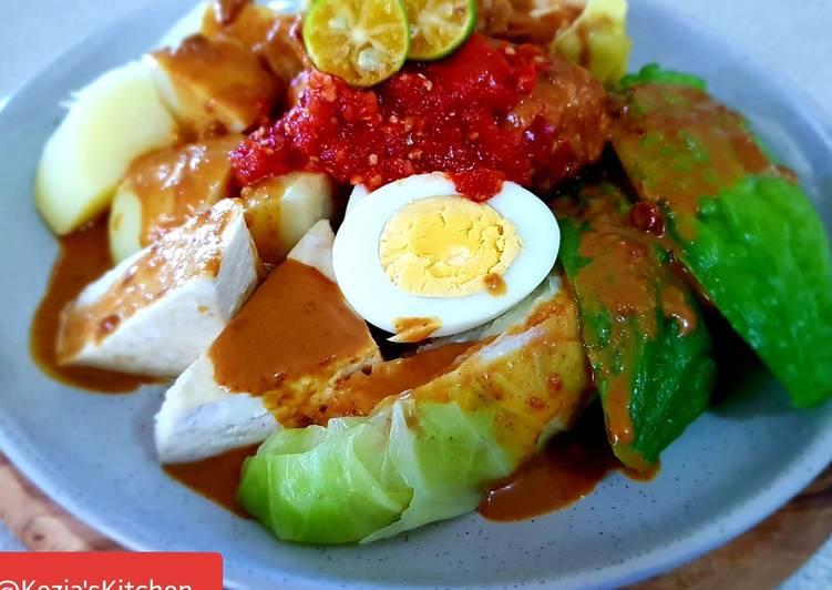 Siomay (Indonesian Dumpling)