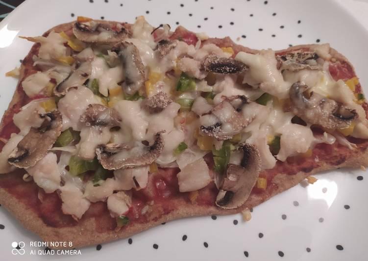pizza de dieta lista de cumparaturi pentru slabit