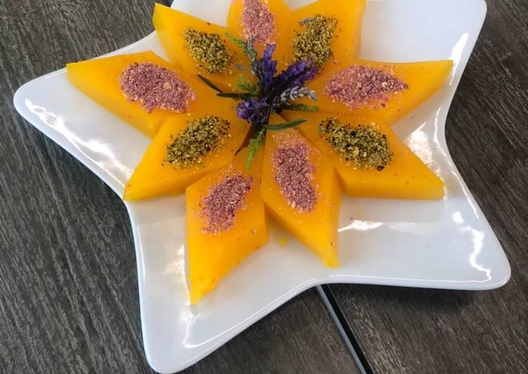 Masqati Persian Dessert