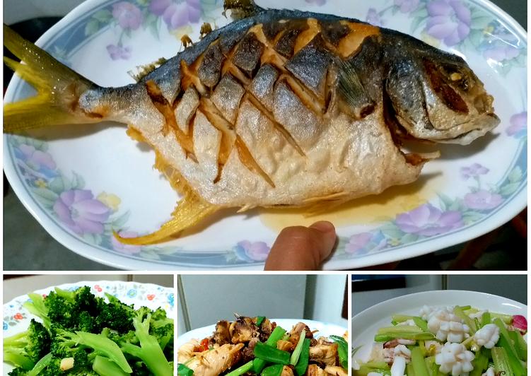 Resep Resep Masakan Rumahan Chinese Food Ala Anita Oleh Dapur Anita R Cookpad