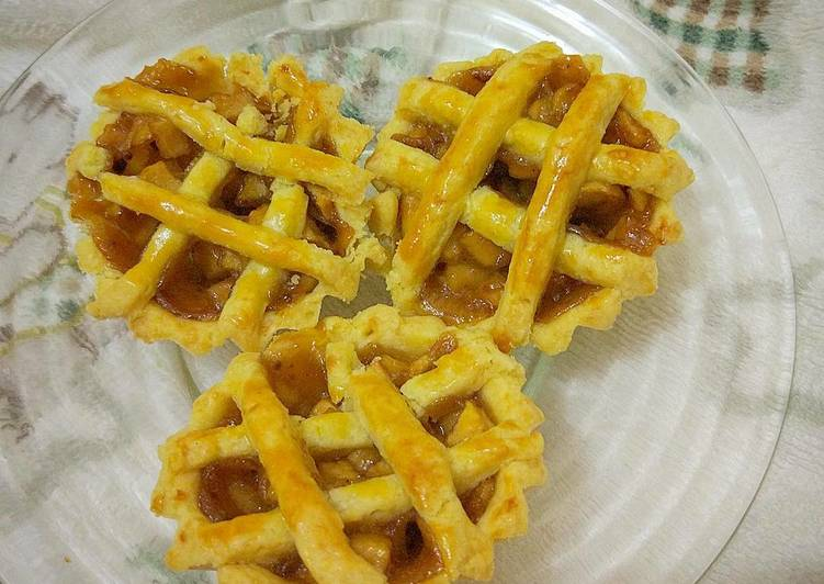Pie Apel