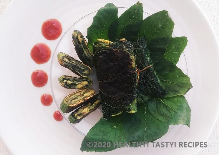 Recipe of Favorite Amaranths rolls