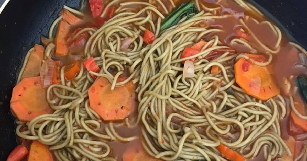 379 resep ramen jepang enak dan sederhana  cookpad