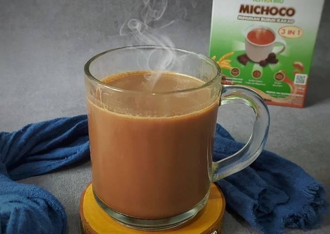 Hot Chocolate Michoco