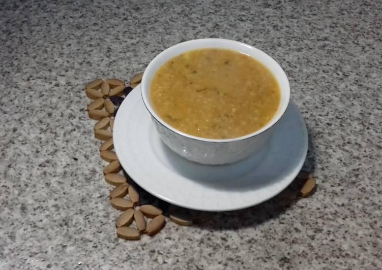 Vegetable Oats Soup Recipe/ oats recipe for dinner