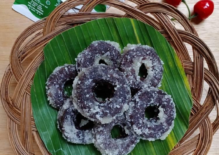 Kue Jalabia/Jalabria(cemilan khas Jawa Barat)
