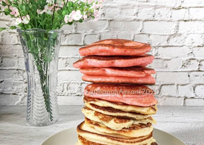 Pancakes Gebu
