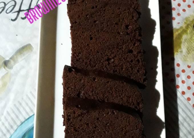 275.Brownies kukus tanpa DCc (6 telur)