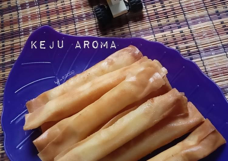 Keju Aroma