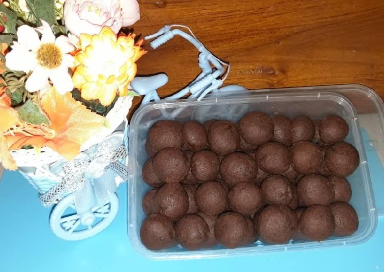 Brownies nastar