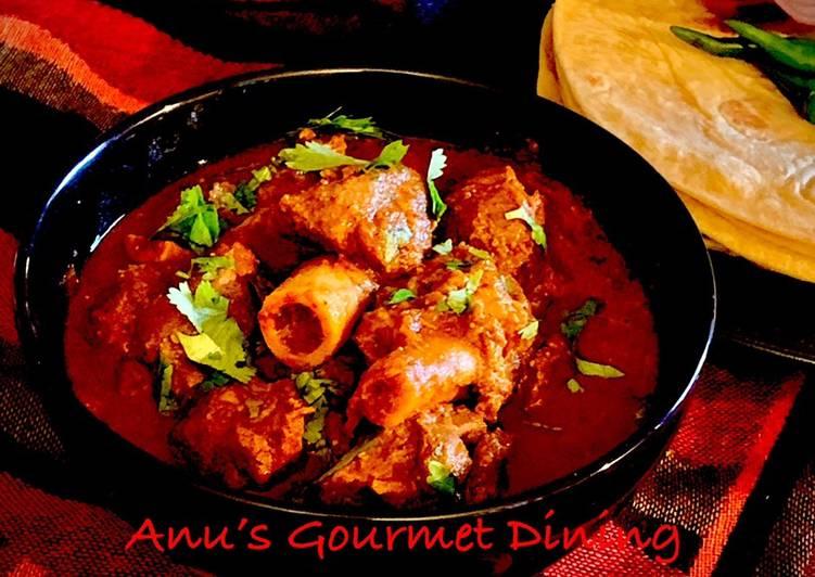 Step-by-Step Guide to Make Speedy Banjara Mutton Curry