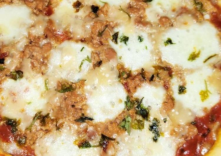♨️ Ma pi'mozza ♨️