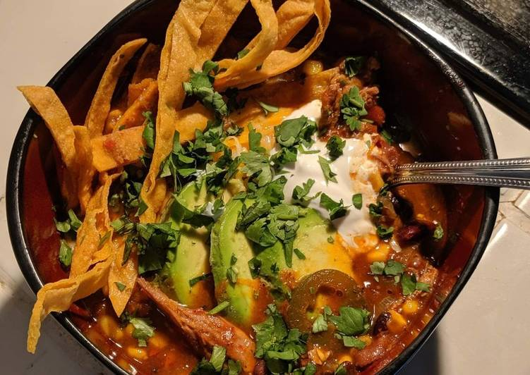 Pulled pork tortilla soup, Are Superfoods In truth As Good quality As They are Made Out To Be?