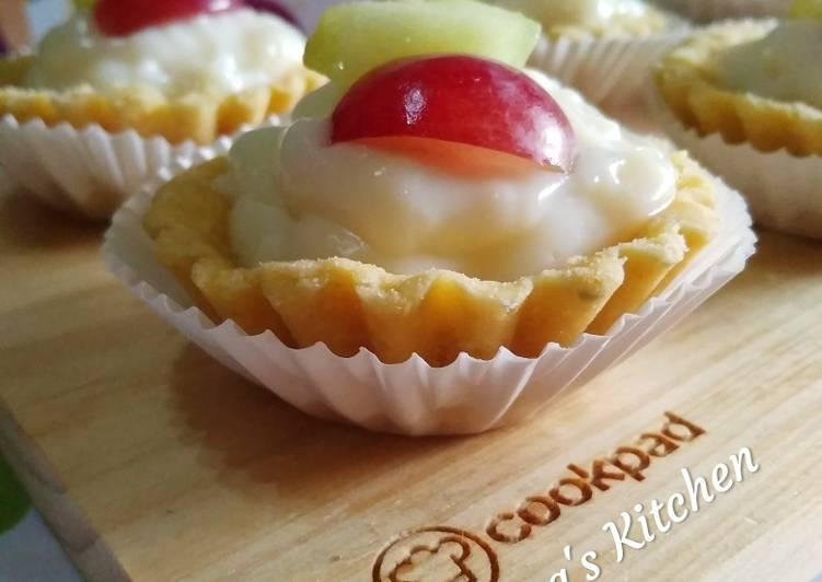Pie Mini Buah