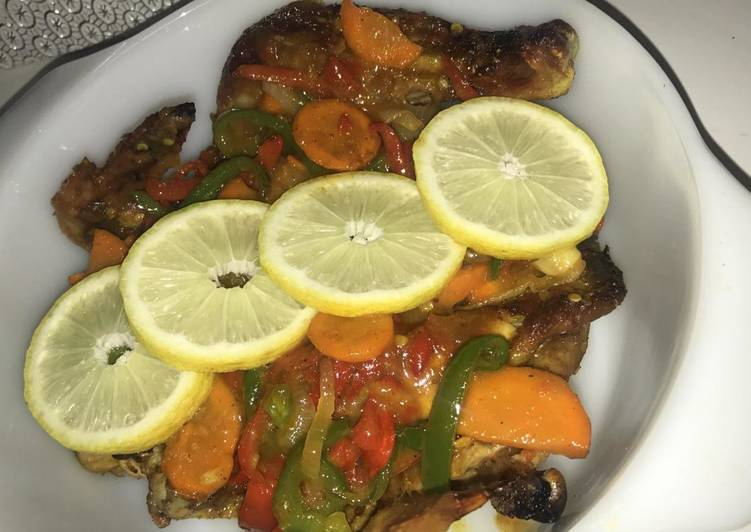 Sweet & spicy lemon chicken, In The Following Paragraphs We're Going To Be Taking A Look At The Many Benefits Of Coconut Oil