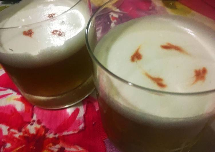 Recipe of Any-night-of-the-week Pisco sour