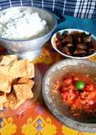 720 891 Resep Menu Makan Siang Sederhana Enak Dan Sederhana Cookpad