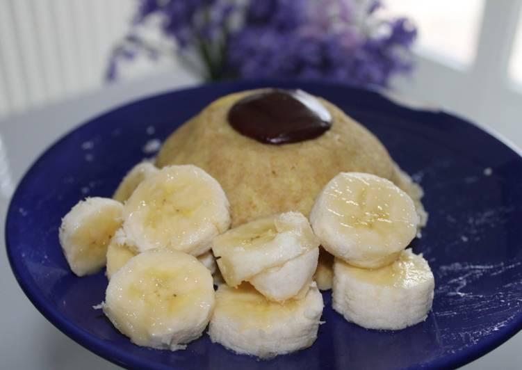 Façon la plus simple Cuisiner Délicieux Bowlcake à l'amande