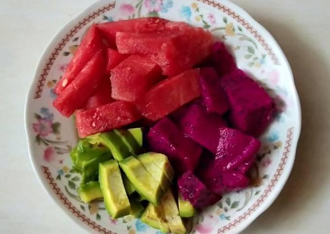 Sarapan pagi diet defisit kalori