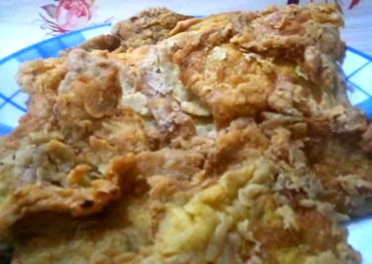 telur-dadar-crispy-dengan-tepung-racik-sendiri
