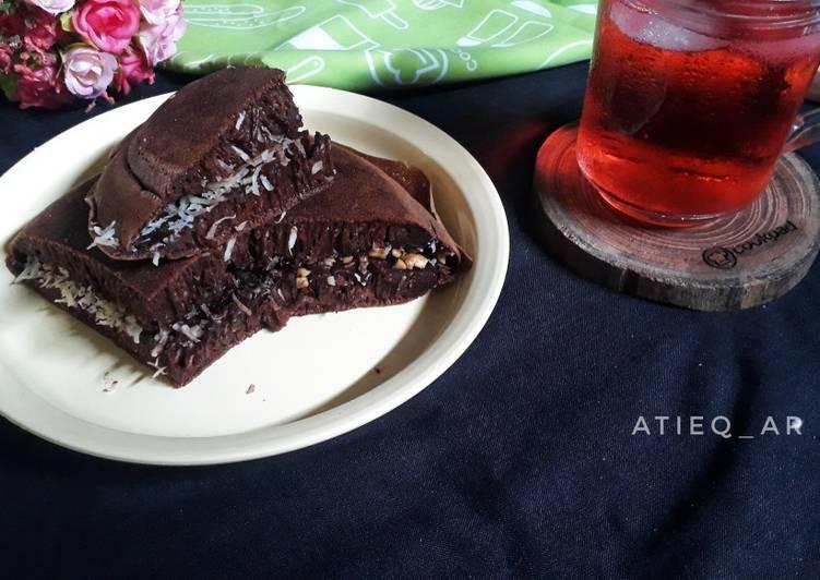 Terang Bulan Brownies