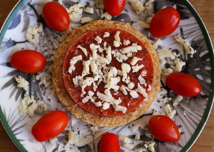 "Ricetta Pizza ""cheesecake"" fredda"