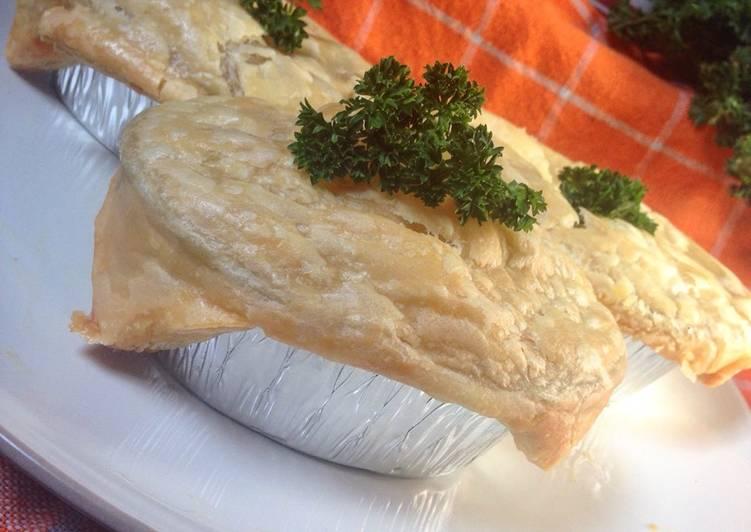 Zuppa Soup Ayam Royco
