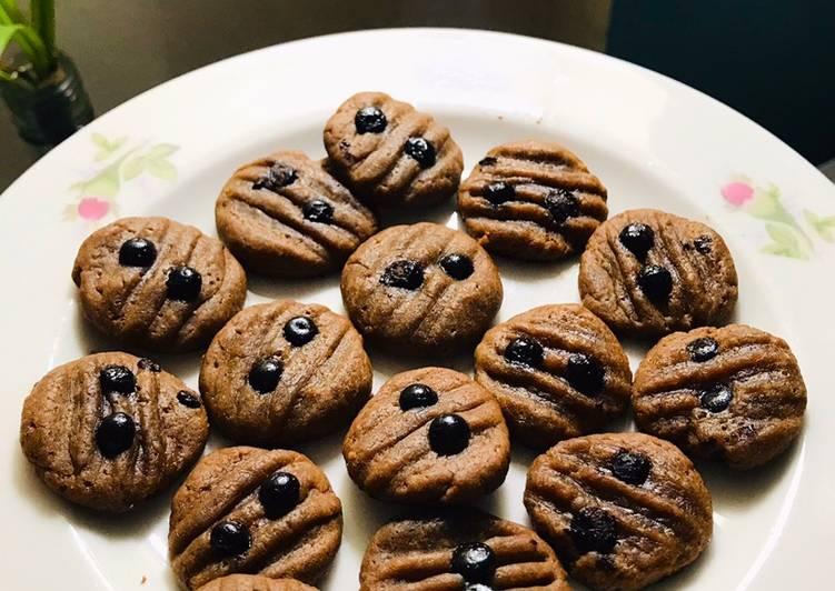 Cookies milo mini - teflon
