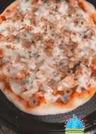 طريقة عمل عجينة البيتزا بالزبادي 183 وصفة عجينة البيتزا بالزبادي سهلة وسريعة كوكباد