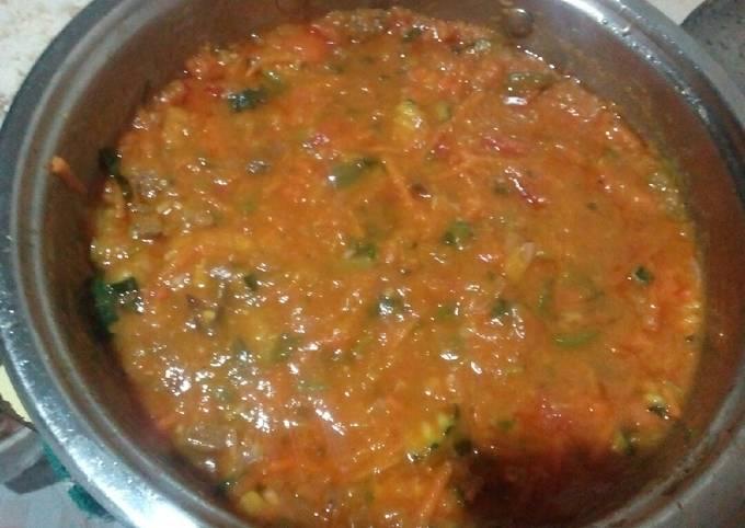 Spicy thick pumpkin soup#authors marathon