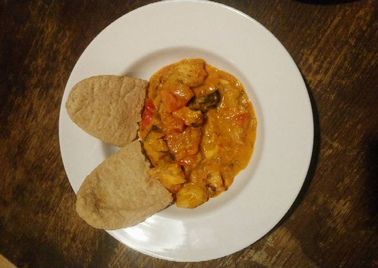 Recipe of Super Quick Homemade Groundnut stew
