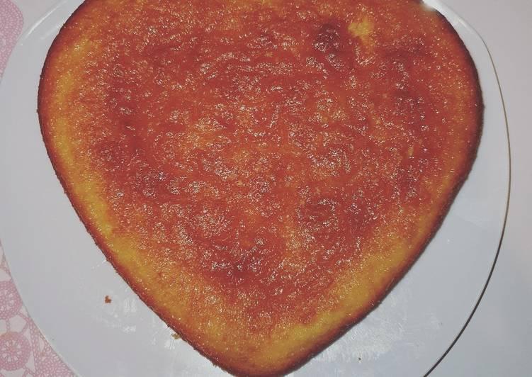 Top 11 Meilleures Recettes de Gâteau yaourt poire