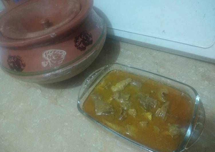 Recipe of Quick Kunna Gosht