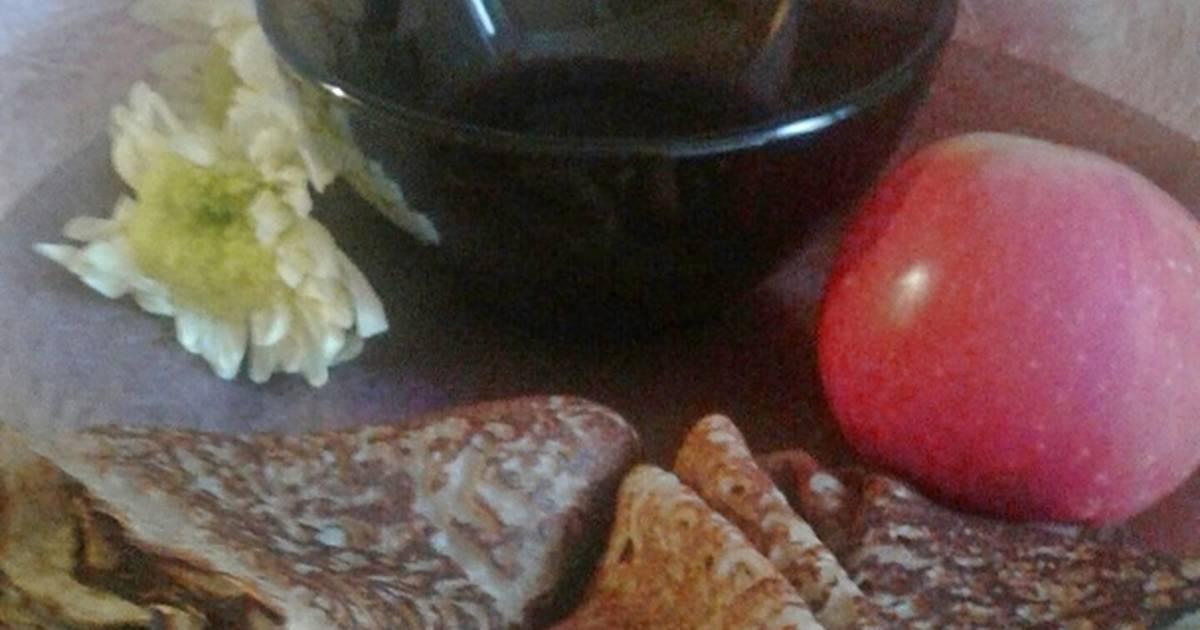 Мука из амаранта рецепты