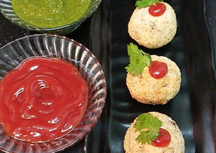 Simple Way to Prepare Favorite Dalia-oats stuffed bombs