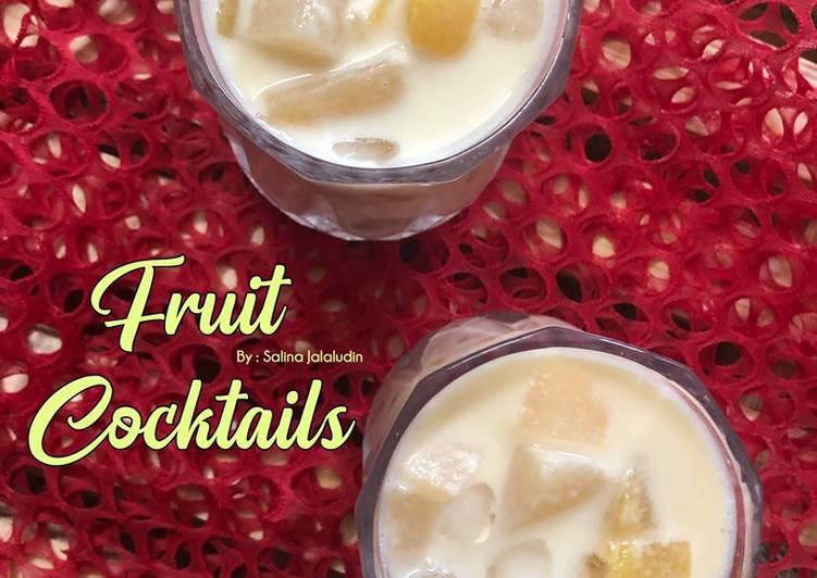 Fruit Cocktails * - resepipouler.com