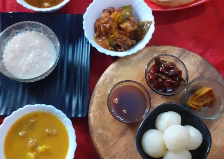 Guide to Make Rakhi Special dinner