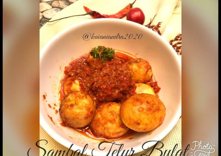 sambal-telur-bulat