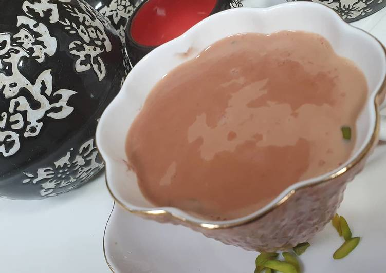 Easiest Way to Make Delicious Kashmiri tea