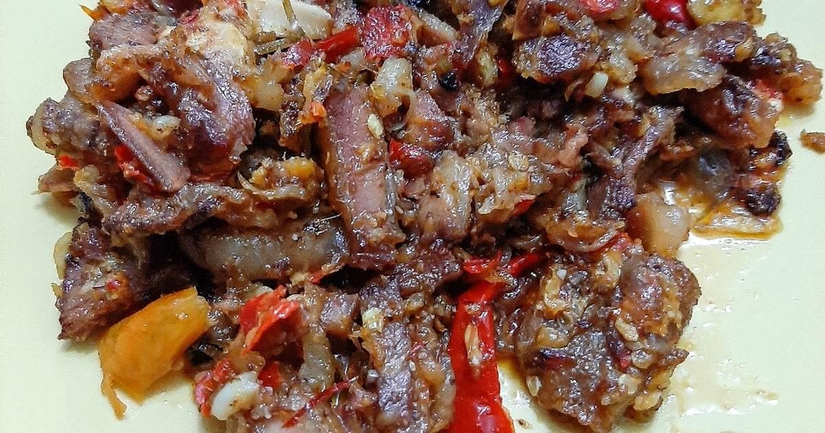 86 resep daging sei enak dan sederhana - Cookpad