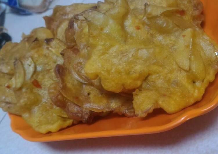 Resep Bakwan Jengkol Oleh Dini Febriani Cookpad