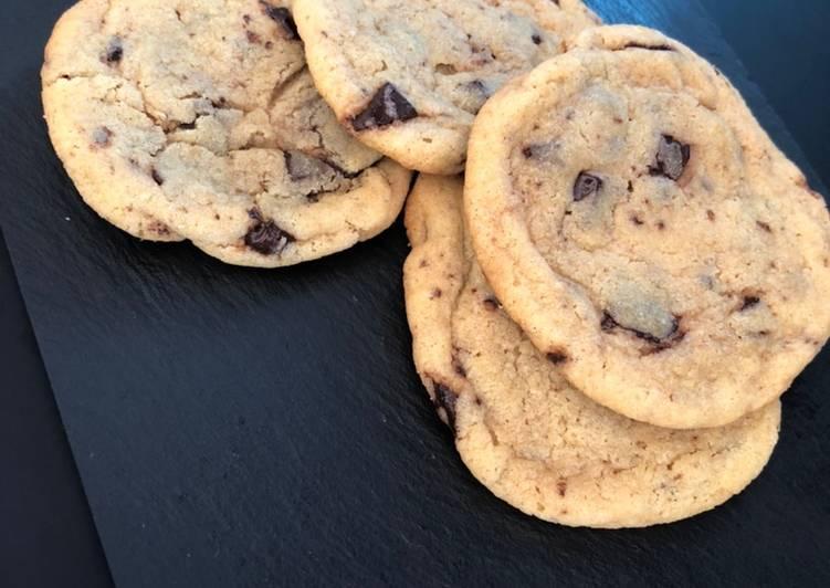Recette Parfait 🍪 Cookies 🍪