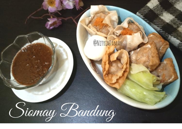 Resep Siomay Bandung Ekonomis Lezat