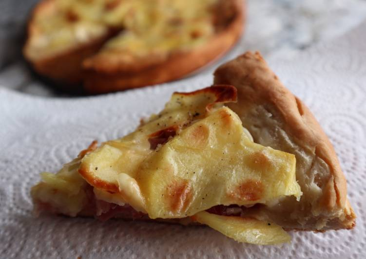Torta Rustica Salata, Heart Friendly Foods You Need To Be Eating