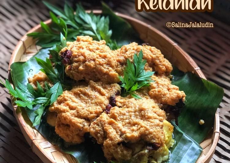 Cara Mudah Masak: Ayam Percik Kelantan  Sempena PKP