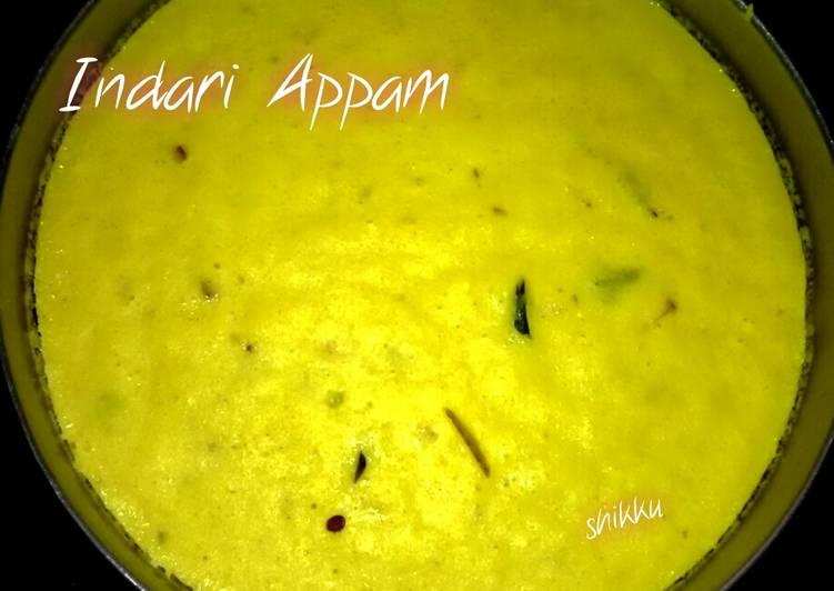 Indari Appam