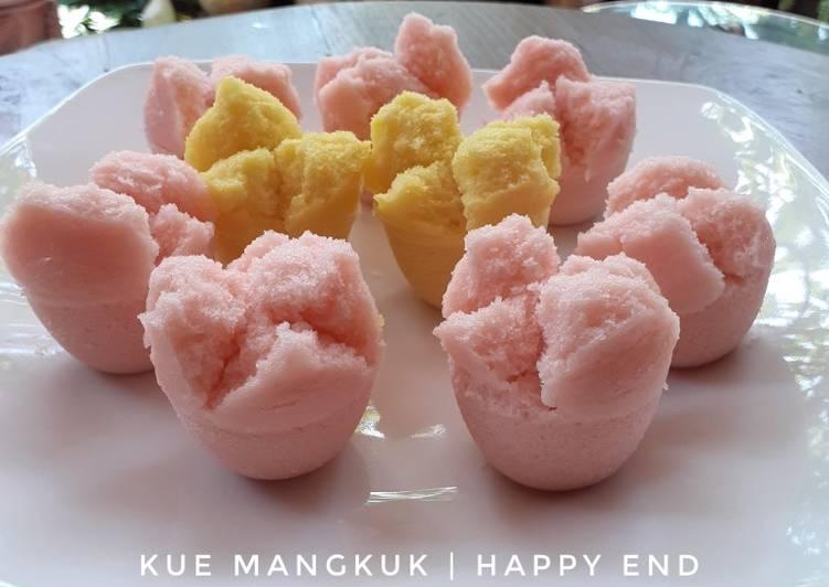 Kue Mangkuk Mekar / Apem Beras - ganmen-kokoku.com