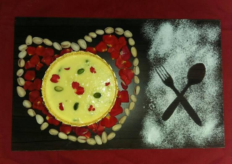 Top 10 Dinner Ideas Refreshing Rabdi / Milk Halwa