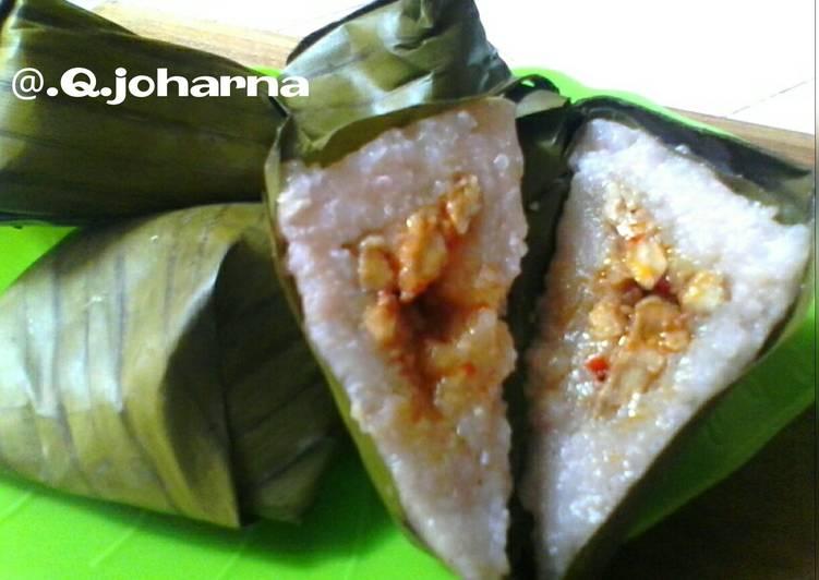 Orem-orem(tradisional food)